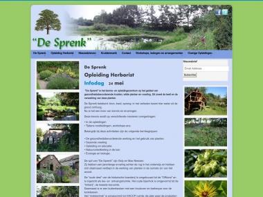 www.desprenk.nl